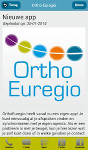 Ortho Euregio screenshot 3