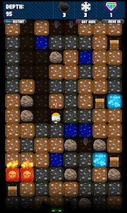 Drop Digger screenshot 3