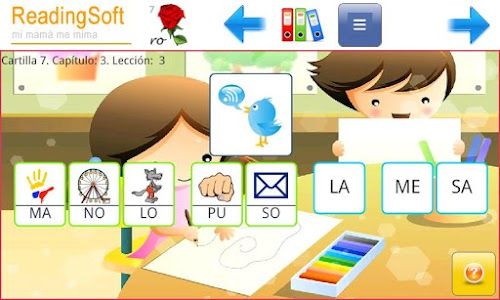 Curso 7 Aprender a Leer screenshot 3