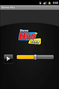 Multimedios Radio screenshot 0