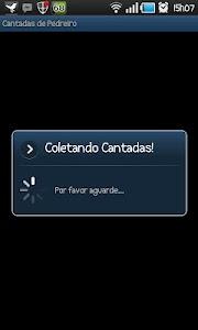 Cantadas de Pedreiro screenshot 7