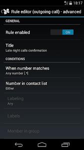 Prefixer screenshot 3