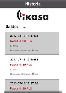 iKASA Alior Bank screenshot 7