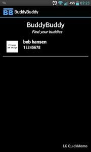 BuddyBuddy LightVersion screenshot 0