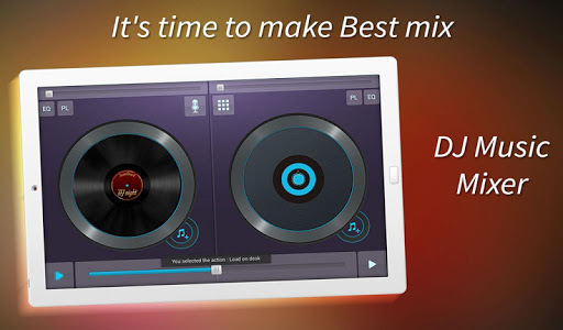 DJ Music Mixer: Sound Studio screenshot 6