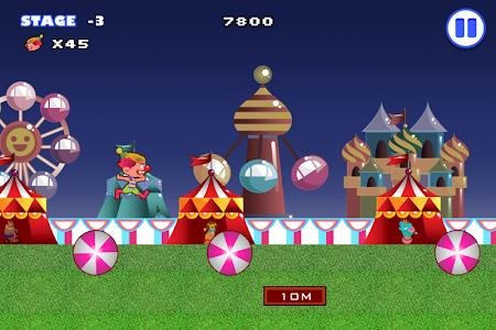 Circus Adventure screenshot 3