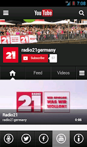 RADIO 21 screenshot 3