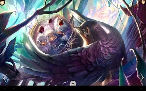 Thumbelina: Journey to a Dream screenshot 1