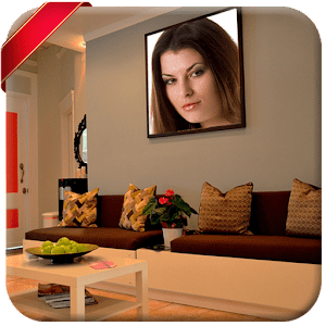 Download Lovely Interior Photo Frames for PC