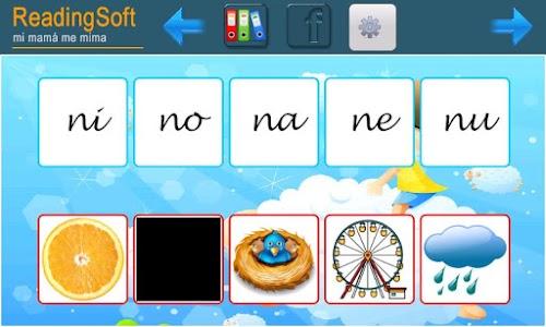 Curso 3 Aprender a Leer screenshot 7