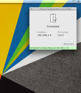 Virtual Trackpad screenshot 12