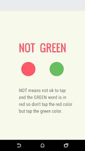 Color Tap Challenge screenshot 2