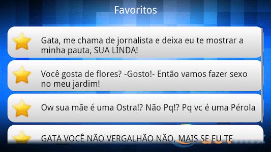 Cantadas de Pedreiro screenshot 3