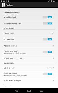 Virtual Trackpad screenshot 10