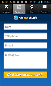 Allo Taxi Shuttle screenshot 2