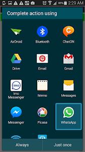 Malayalam Scrap screenshot 7