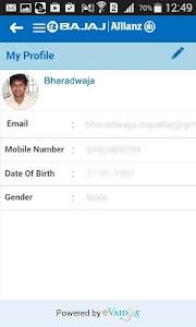 Bajaj Allianz Virtual Doctor screenshot 6