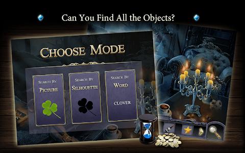 Hidden Object Mystery Guardian screenshot 7