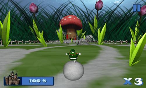 Snow Ball : A Christmas Tale screenshot 9