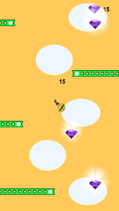 Swing Parachute screenshot 22