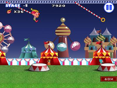 Circus Adventure screenshot 12