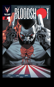 Bloodshot #1 screenshot 0