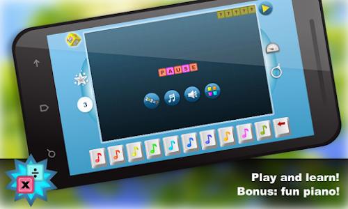 Math.Multiplication table Free screenshot 17