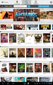 bdBuzz : BD Comics Manga screenshot 10