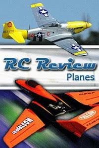 RC Plane Review screenshot 0