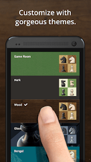 Chess - Play & Learn screenshot 03