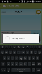 SMS2PH Free screenshot 17