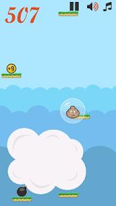 Kinder Jump Game screenshot 10