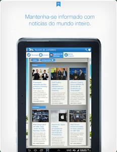 Nuvem do Jornaleiro screenshot 15