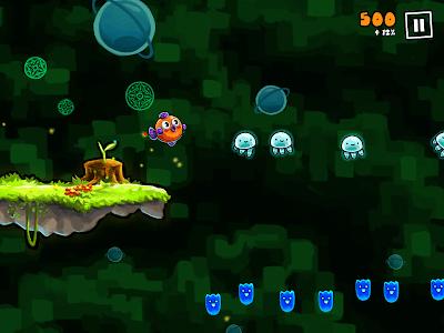 Dream Swim screenshot 7