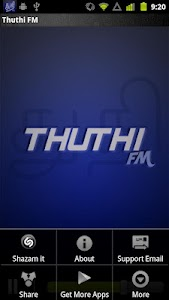 Thuthi FM screenshot 4