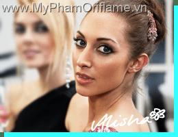 Oriflame Dare To Be - Alisha