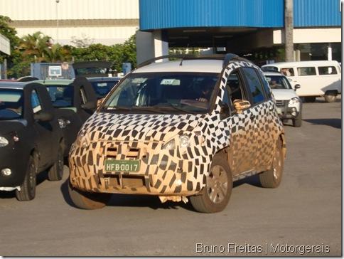 Fiat Idea Adventure 2011 (2)