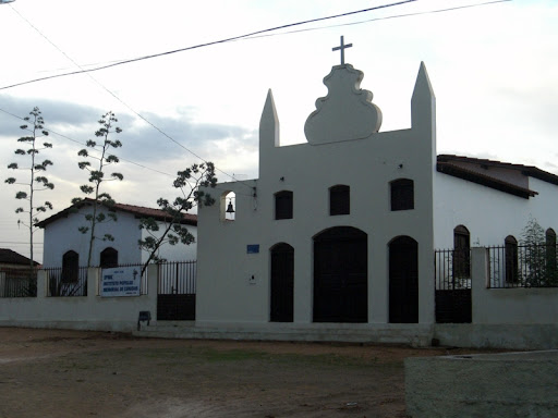 Instituto Popular Memorial de Canudos