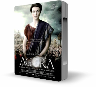 ÁGORA [ Video DVD ]