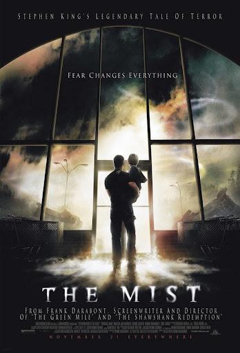 軟趴的電影世界: The Mist 史蒂芬金之迷霧驚魂 (2007)