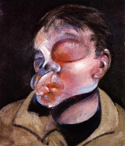 auto-retrato com olho magoado, 192