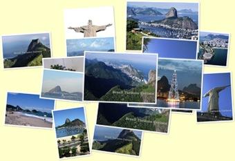 Exibir Rio de Janeiro - Cidade Maravilhosa