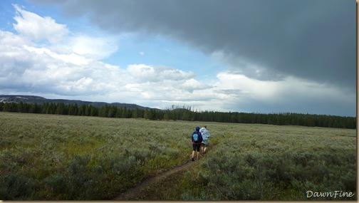 Yellowstone dawns_20090906_038