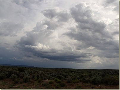 04 Storm brewing over Kaibab Plateau from Hwy 89 N AZ (1024x768)