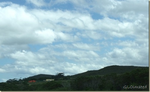 N2 West Western Cape South Africa