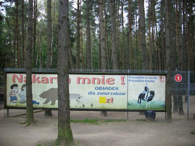 Małe Zoo