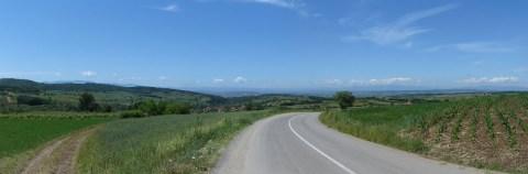 Leskovac – Stupnica – Zaplanje – Vlasotince – Leskovac (83 km)