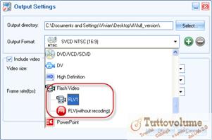 Moyea FLV Editor Pro