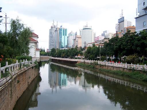 Panlong River