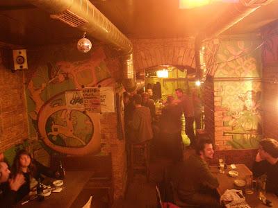 1073 Budapest, Kertész utca 4 06 20 527-7069 Kategória: Night Life - Bars & Pubs, Budapest, VII. kerület, 7. kerület,  Kertész utca, blog, Vittula, finn pina, klub, club